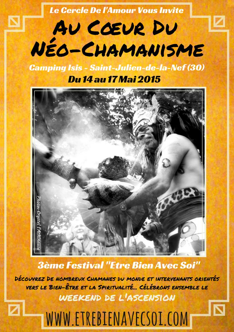 Festival 2015 : Du 14 au 17 Mai à Ganges (34)