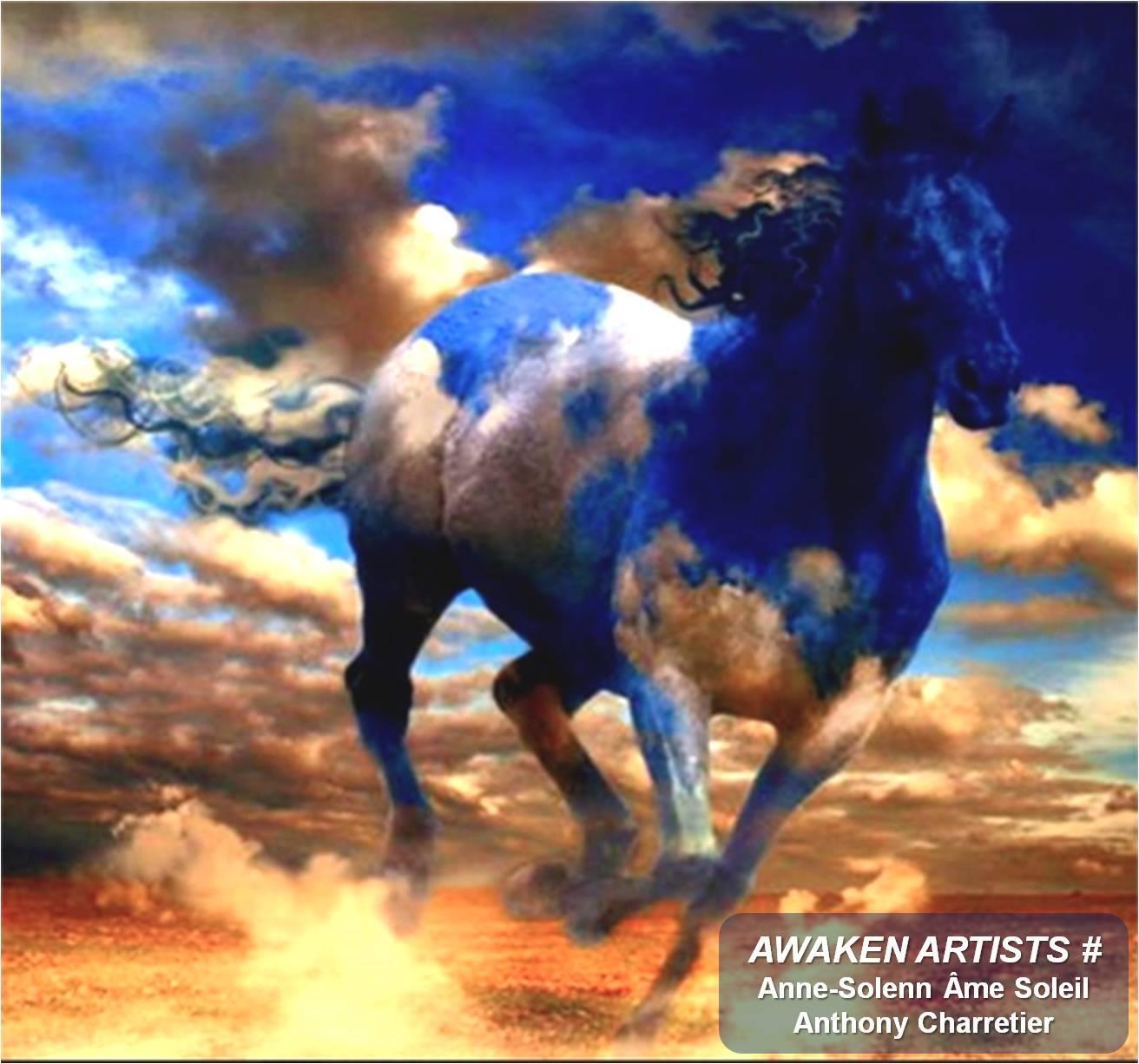 Awaken Artists